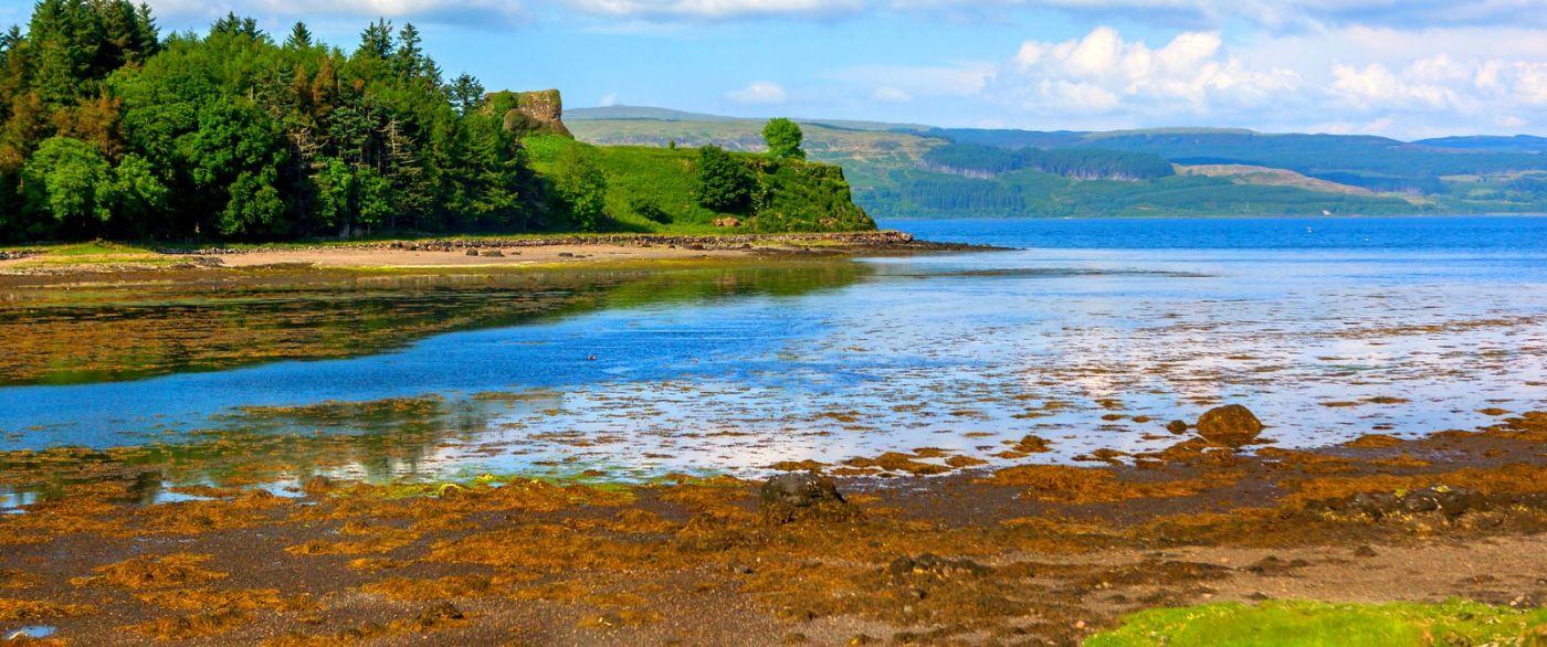 苏格兰美景,宁静的世界_图1-39
