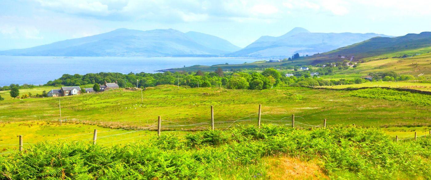 苏格兰美景,宁静的世界_图1-38