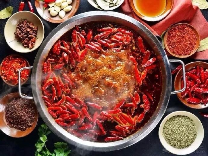 中国美女最多的地方是哪里?不是广东也不是浙江,当地人吃饭爱吃辣椒 ..._图1-8