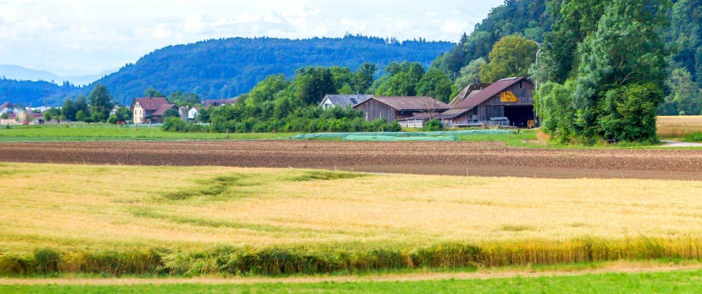 瑞士路途,好山好水好地方_图1-7