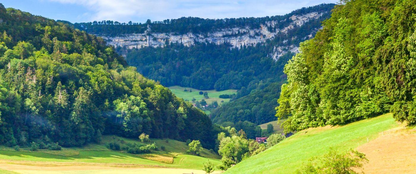 瑞士路途,好山好水好地方_图1-5