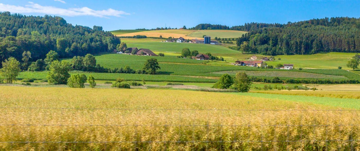 瑞士路途,好山好水好地方_图1-19