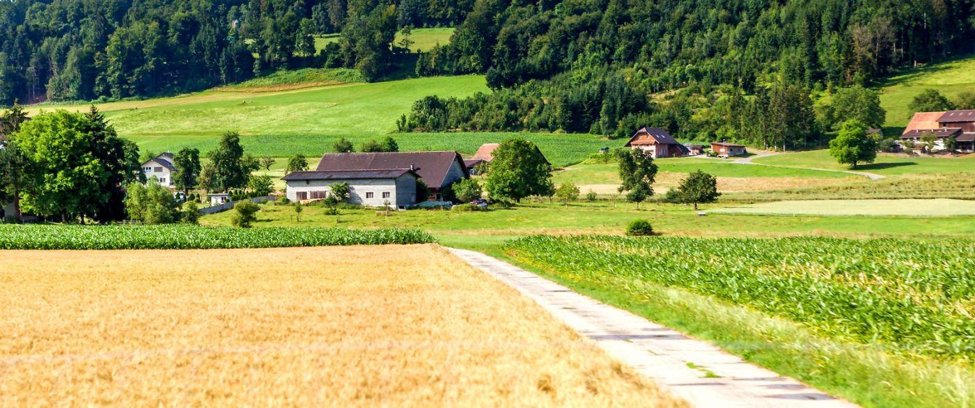 瑞士路途,好山好水好地方_图1-20