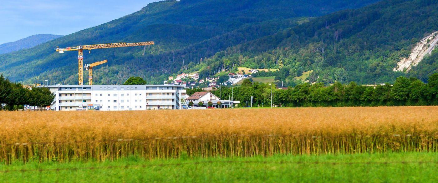 瑞士路途,好山好水好地方_图1-25