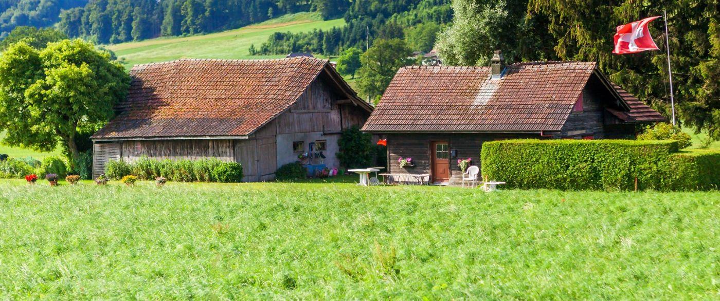 瑞士路途,好山好水好地方_图1-27