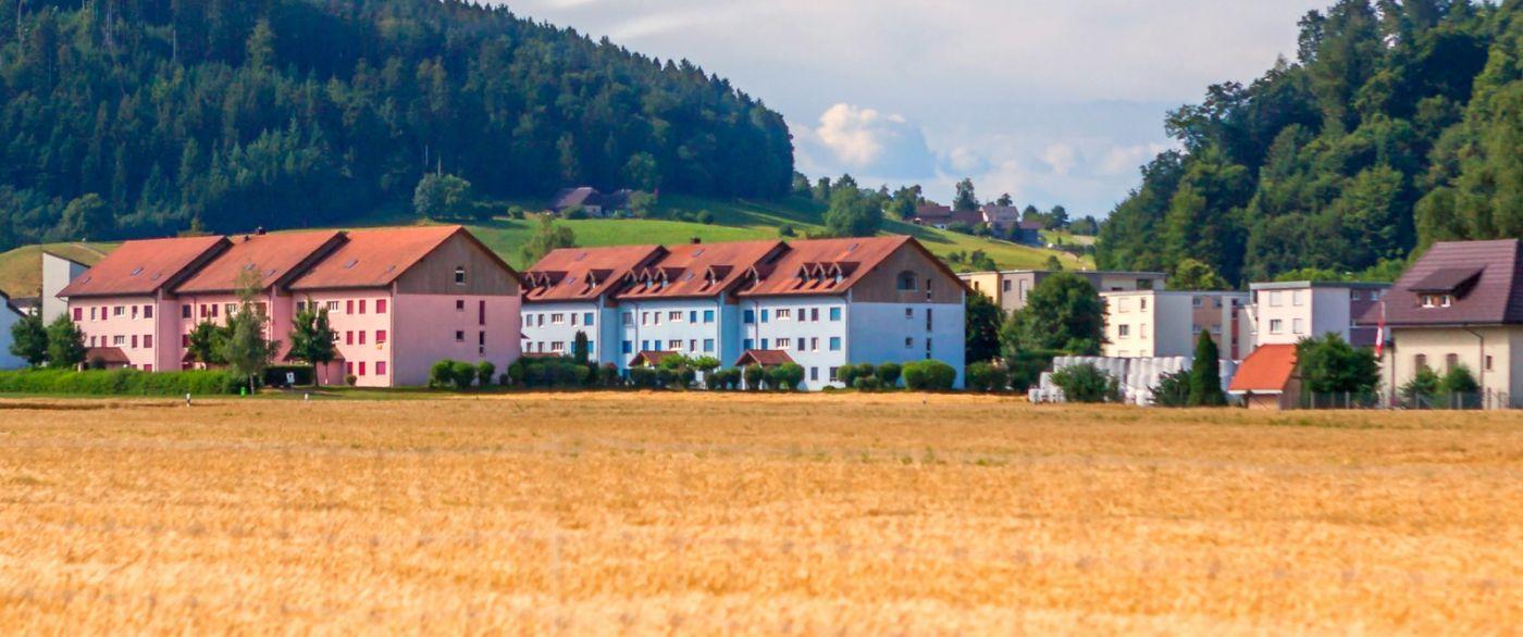 瑞士路途,好山好水好地方_图1-33