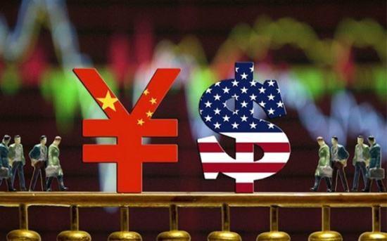 中国被列入汇率操纵国会有哪些后果_图1-1