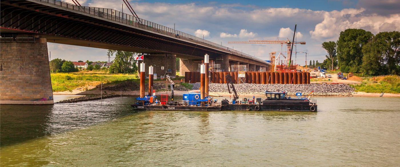 畅游莱茵河,两岸欣欣向荣_图1-38
