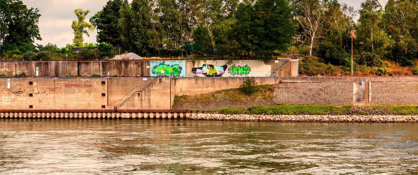 畅游莱茵河,两岸欣欣向荣_图1-39