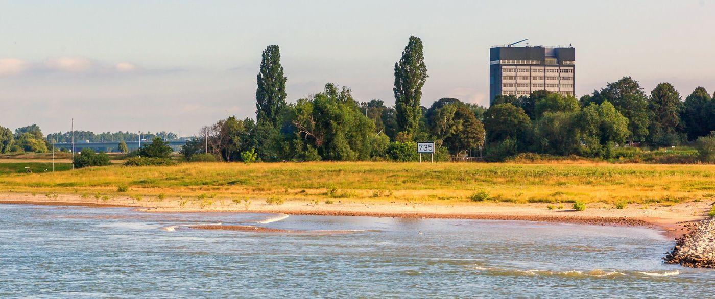 畅游莱茵河,两岸欣欣向荣_图1-27