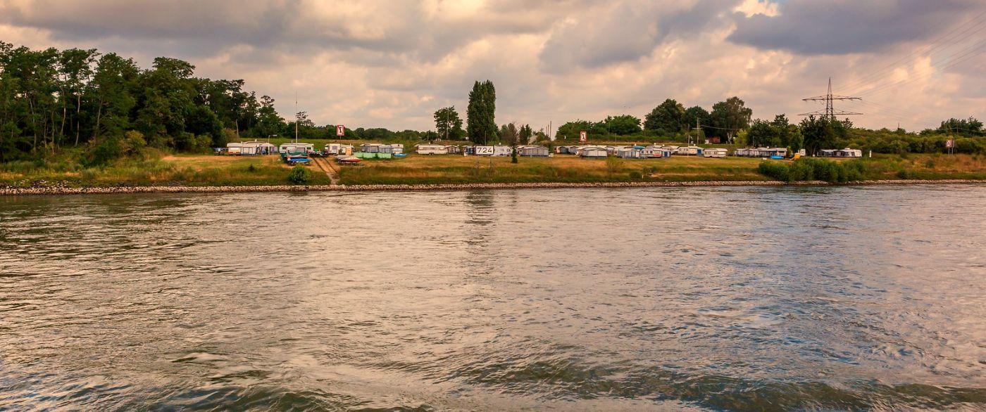 畅游莱茵河,两岸欣欣向荣_图1-17
