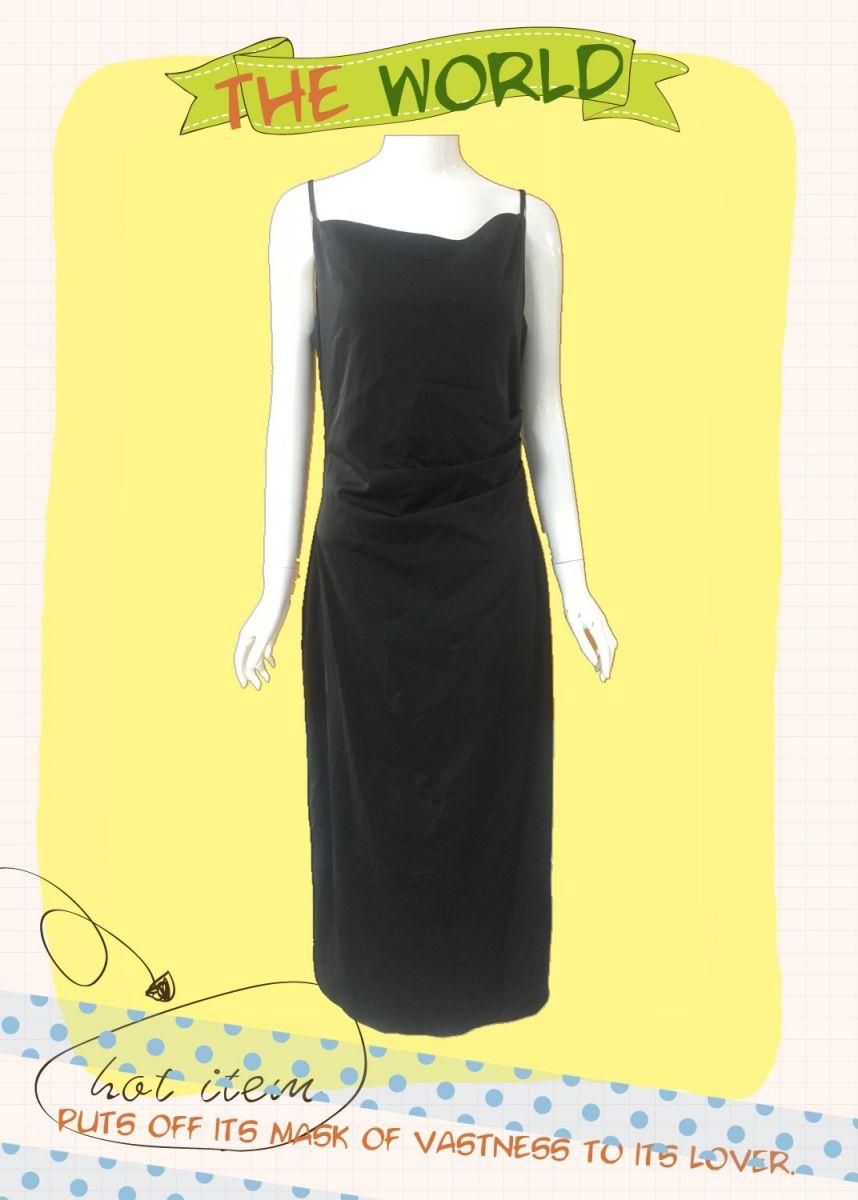 款式新颖气质晚礼服_图1-6