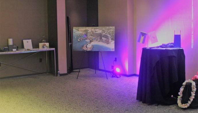 高娓娓:巴哈马ThePointe高端海景公寓推介会闪耀亮相美国时代广场 ... ... ... ... .. ..._图1-24