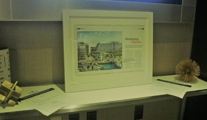 高娓娓:巴哈马ThePointe高端海景公寓推介会闪耀亮相美国时代广场 ... ... ... ... .. ..._图1-25