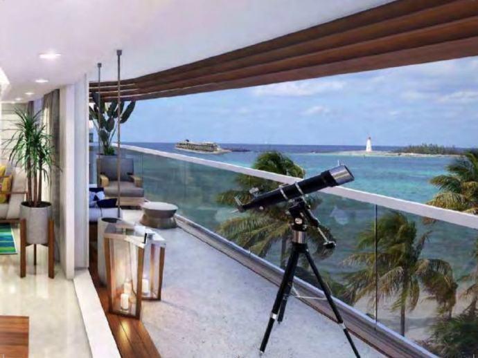 高娓娓:巴哈马ThePointe高端海景公寓推介会闪耀亮相美国时代广场 ... ... ... ... .. ..._图1-29