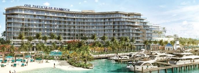 高娓娓:巴哈马ThePointe高端海景公寓推介会闪耀亮相美国时代广场 ... ... ... ... .. ..._图1-34