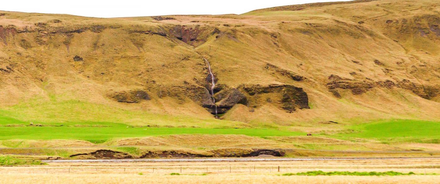 冰岛风采,山坳里的世界_图1-4