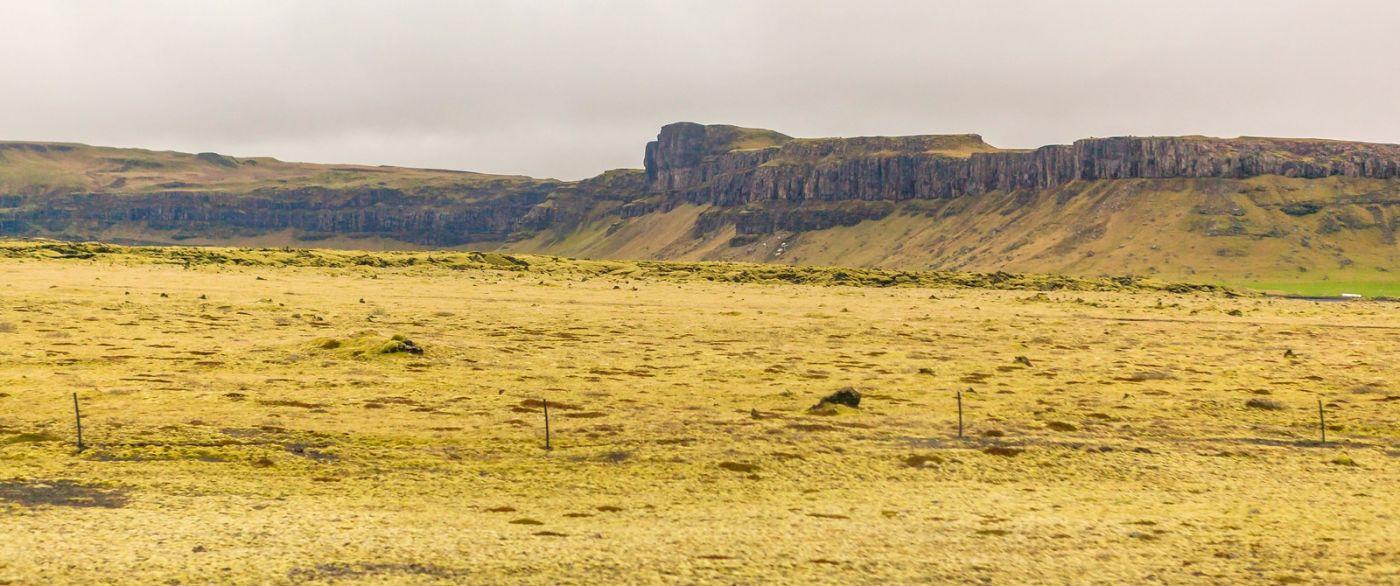 冰岛风采,山坳里的世界_图1-6