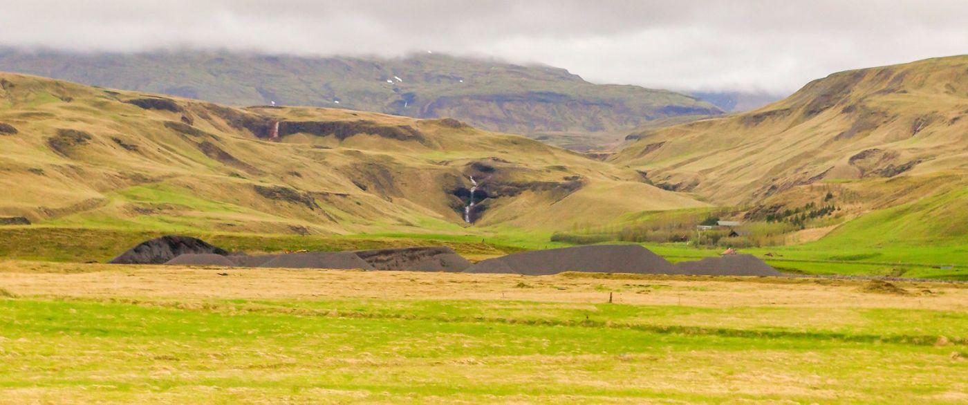 冰岛风采,山坳里的世界_图1-7