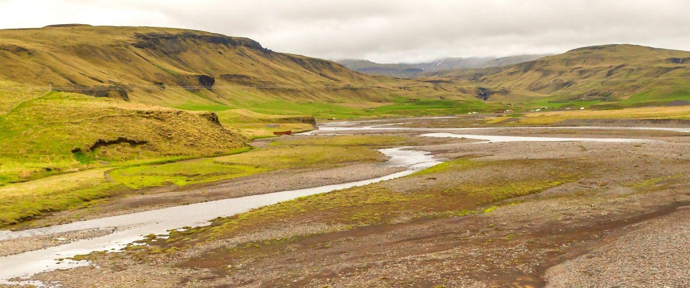 冰岛风采,山坳里的世界_图1-8