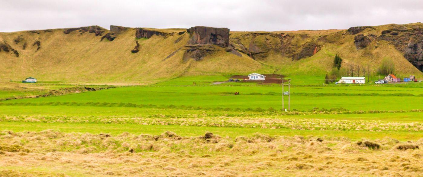 冰岛风采,山坳里的世界_图1-9