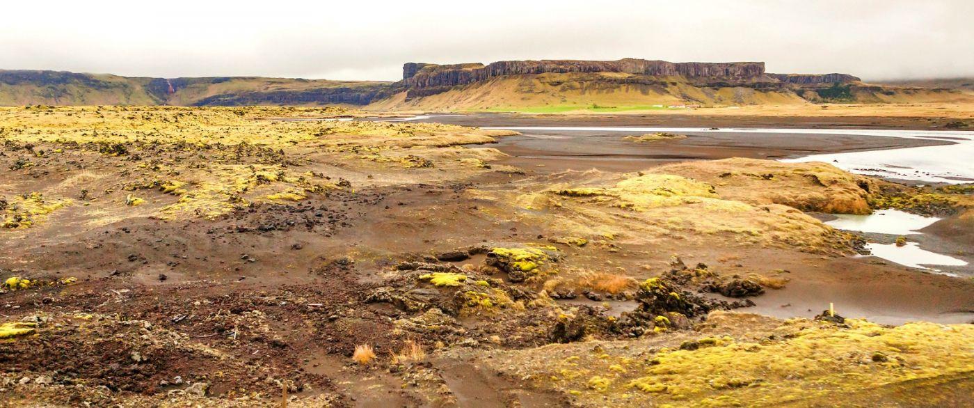 冰岛风采,山坳里的世界_图1-10