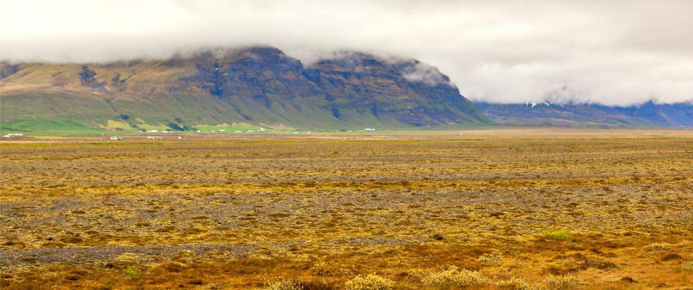 冰岛风采,山坳里的世界_图1-11
