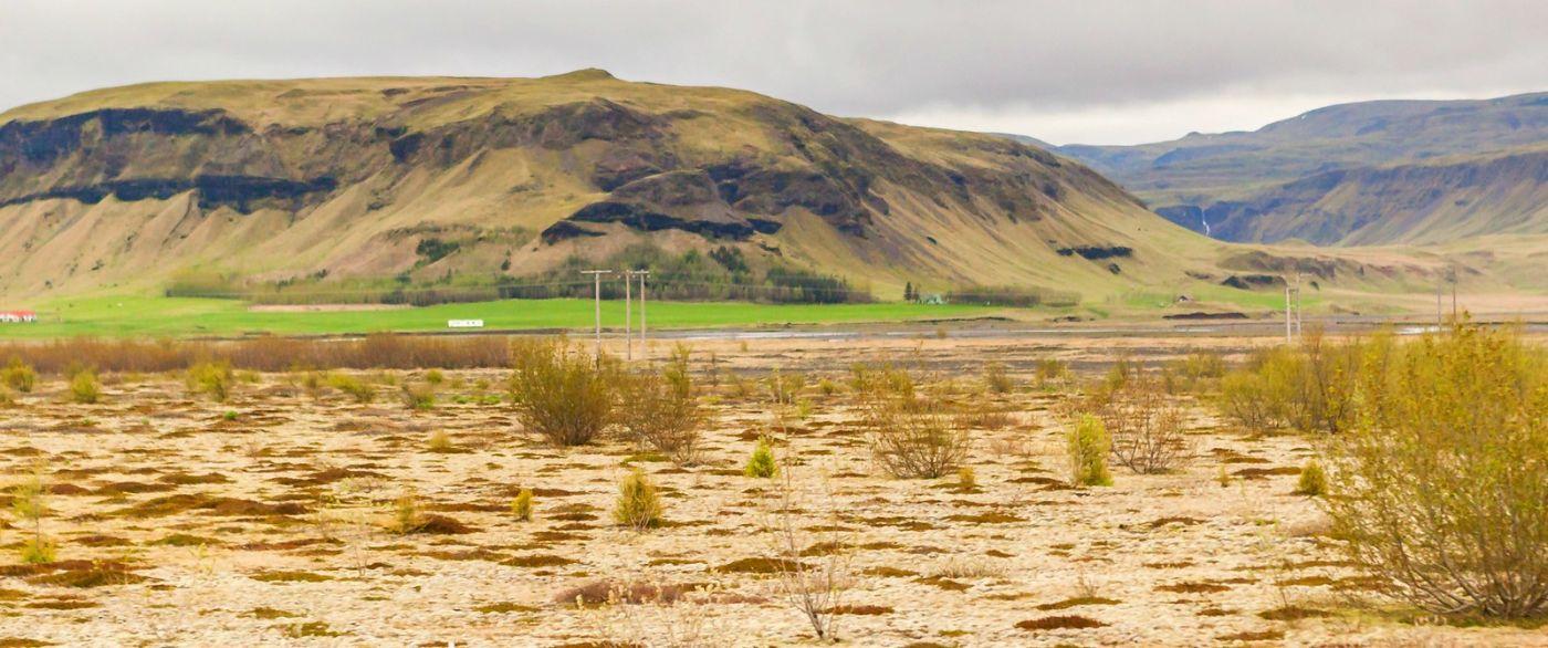 冰岛风采,山坳里的世界_图1-16