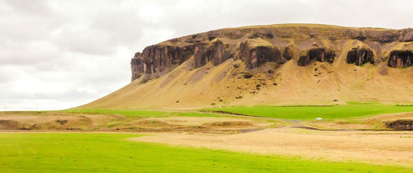 冰岛风采,山坳里的世界_图1-15