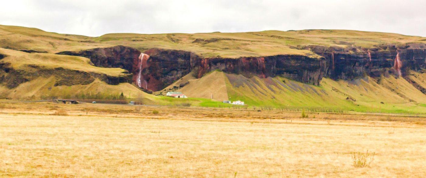 冰岛风采,山坳里的世界_图1-13