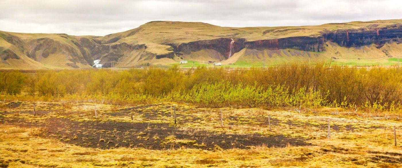 冰岛风采,山坳里的世界_图1-17