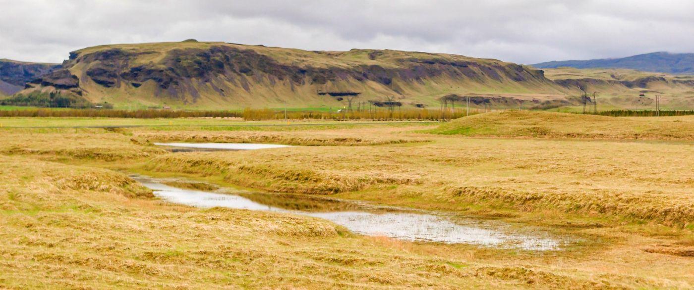 冰岛风采,山坳里的世界_图1-18