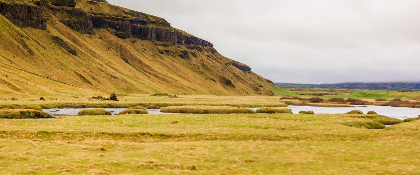 冰岛风采,山坳里的世界_图1-19