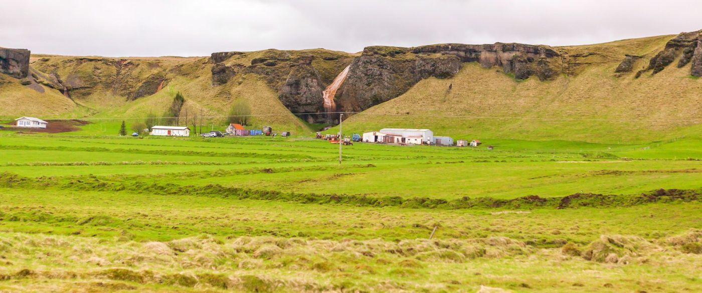 冰岛风采,山坳里的世界_图1-20