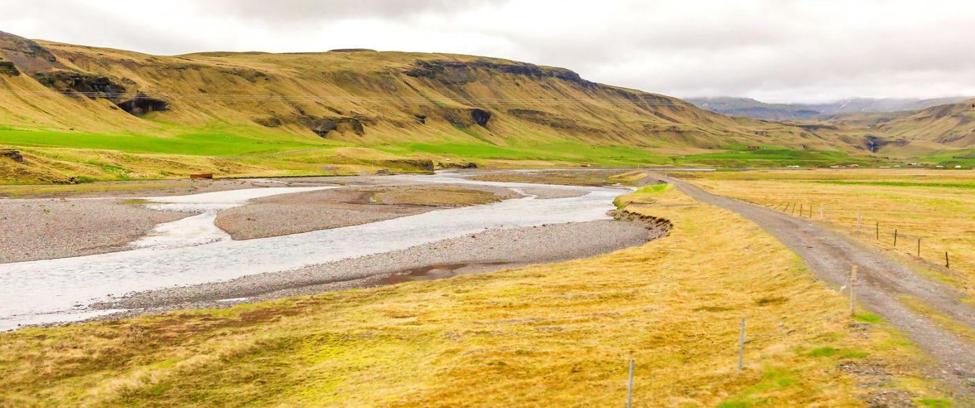 冰岛风采,山坳里的世界_图1-24