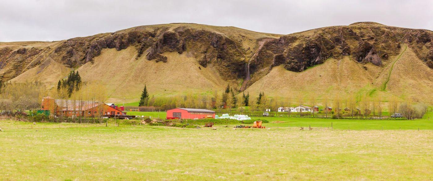 冰岛风采,山坳里的世界_图1-23