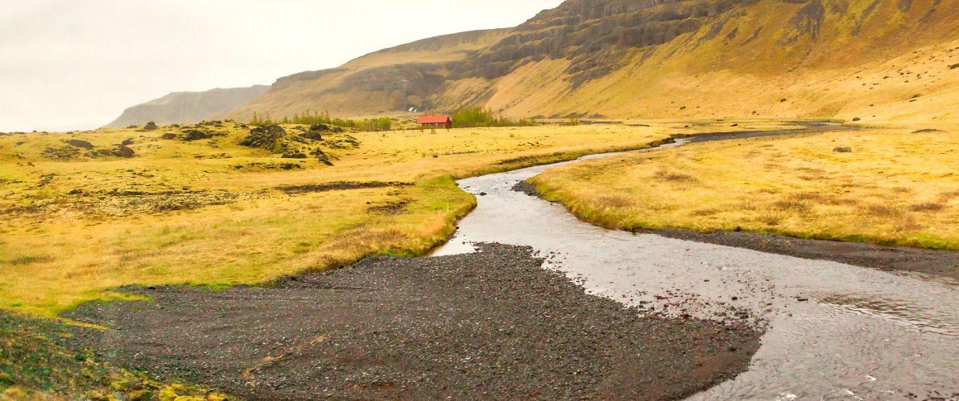 冰岛风采,山坳里的世界_图1-22
