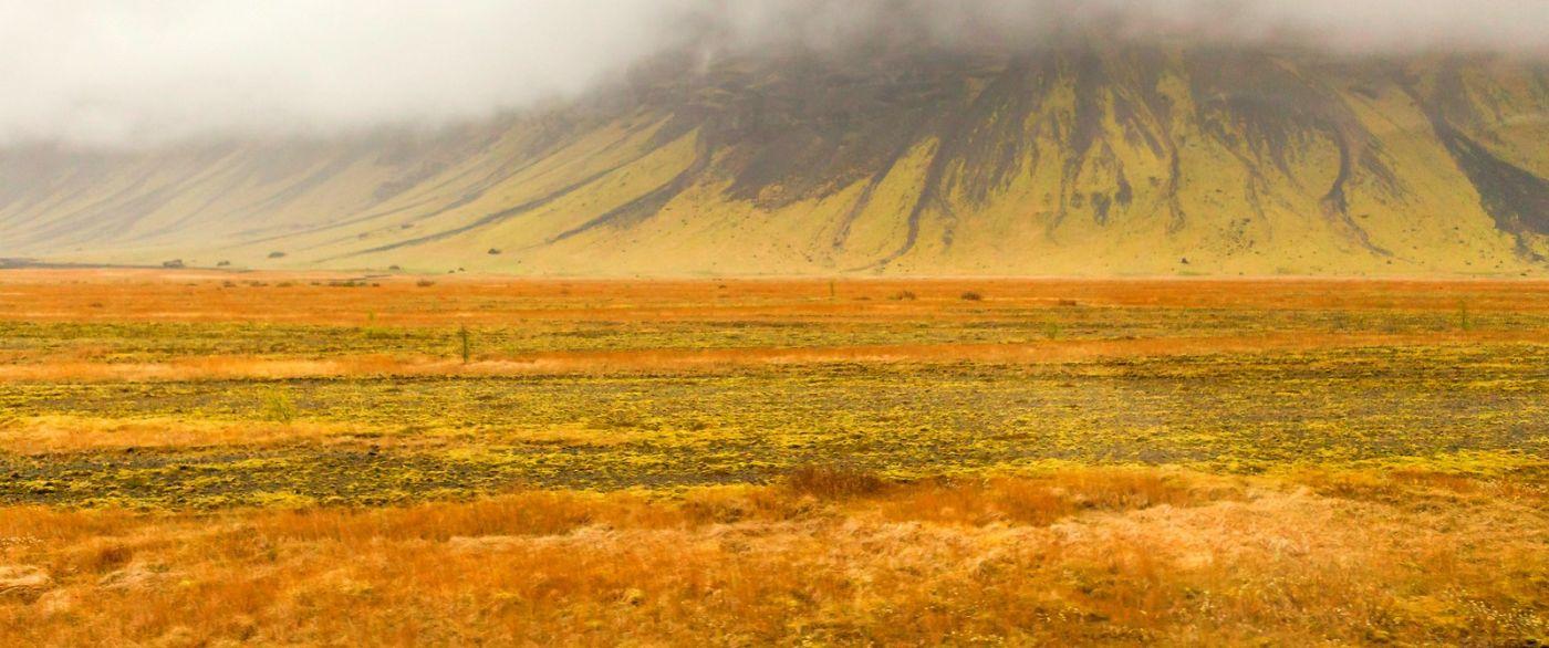 冰岛风采,山坳里的世界_图1-21