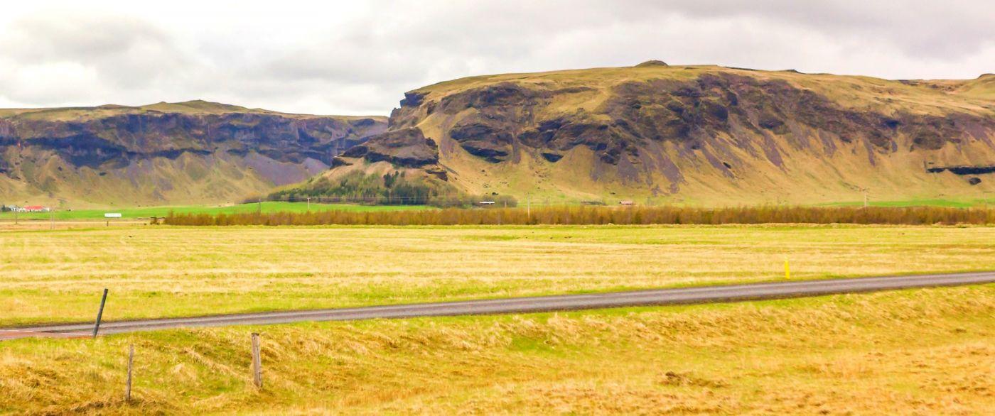 冰岛风采,山坳里的世界_图1-26