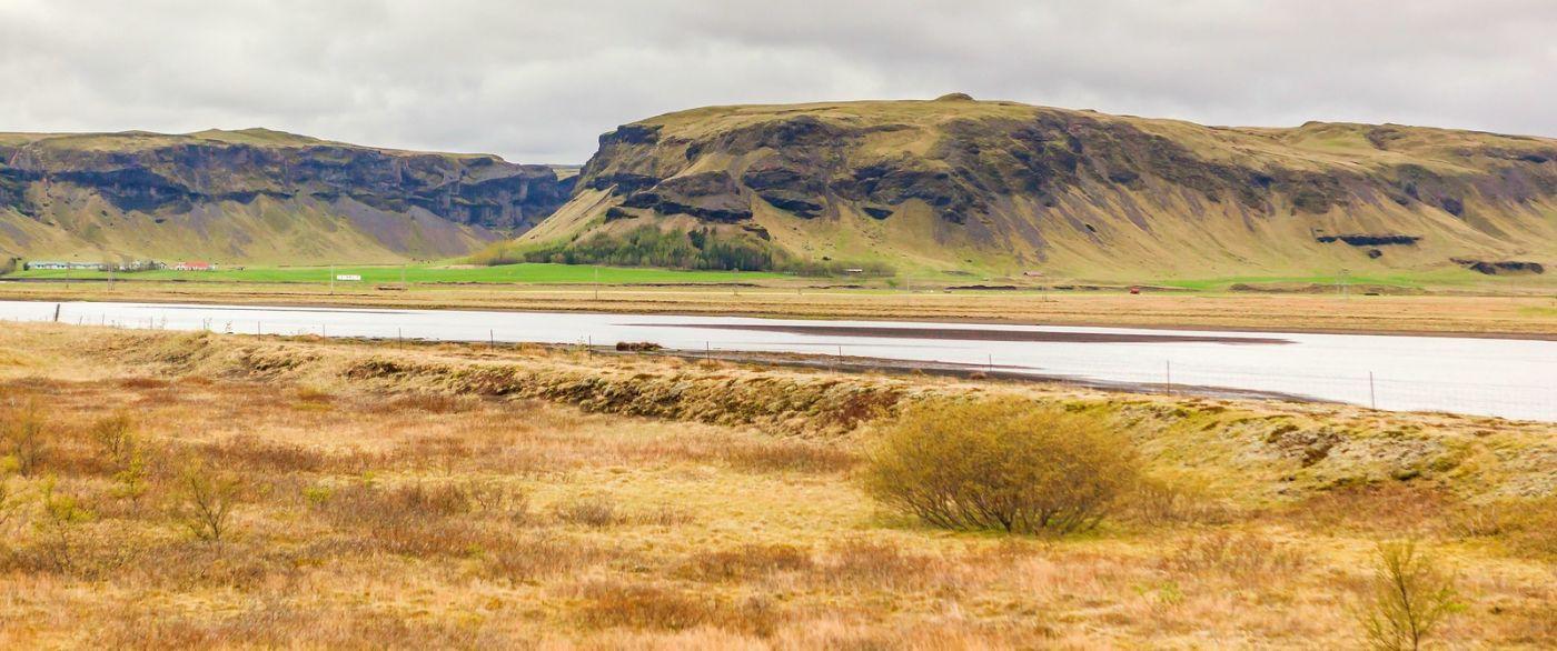 冰岛风采,山坳里的世界_图1-27