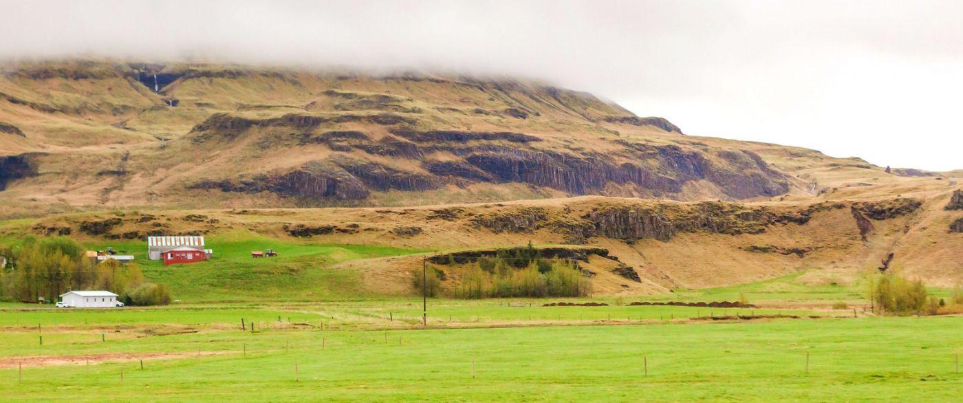 冰岛风采,山坳里的世界_图1-28