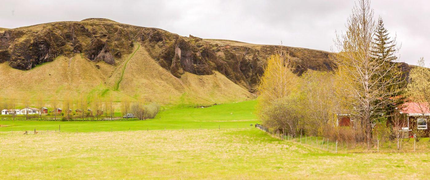 冰岛风采,山坳里的世界_图1-32