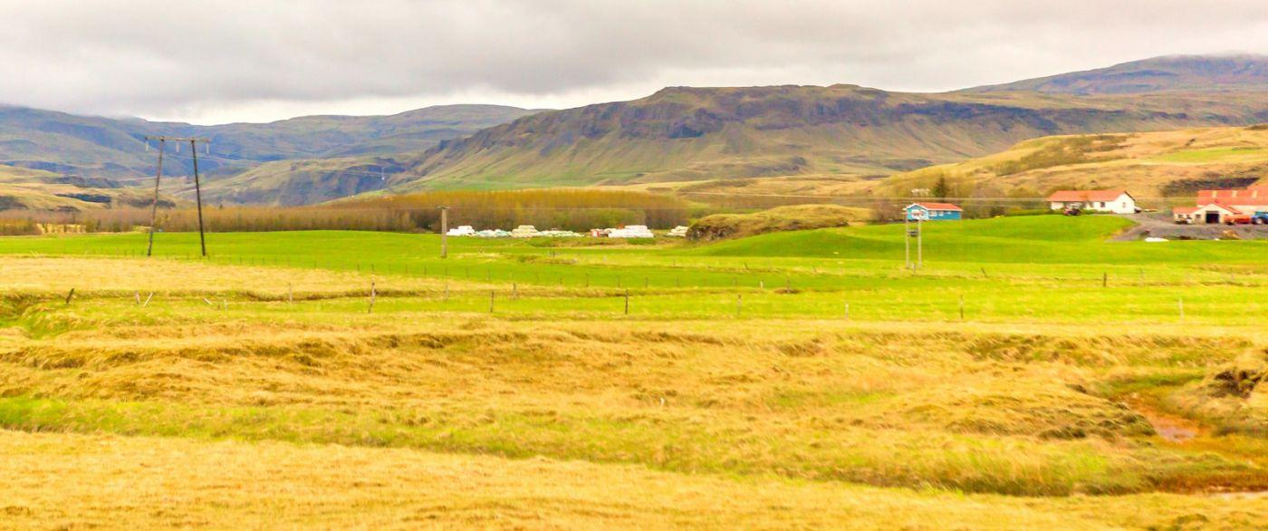 冰岛风采,山坳里的世界_图1-31