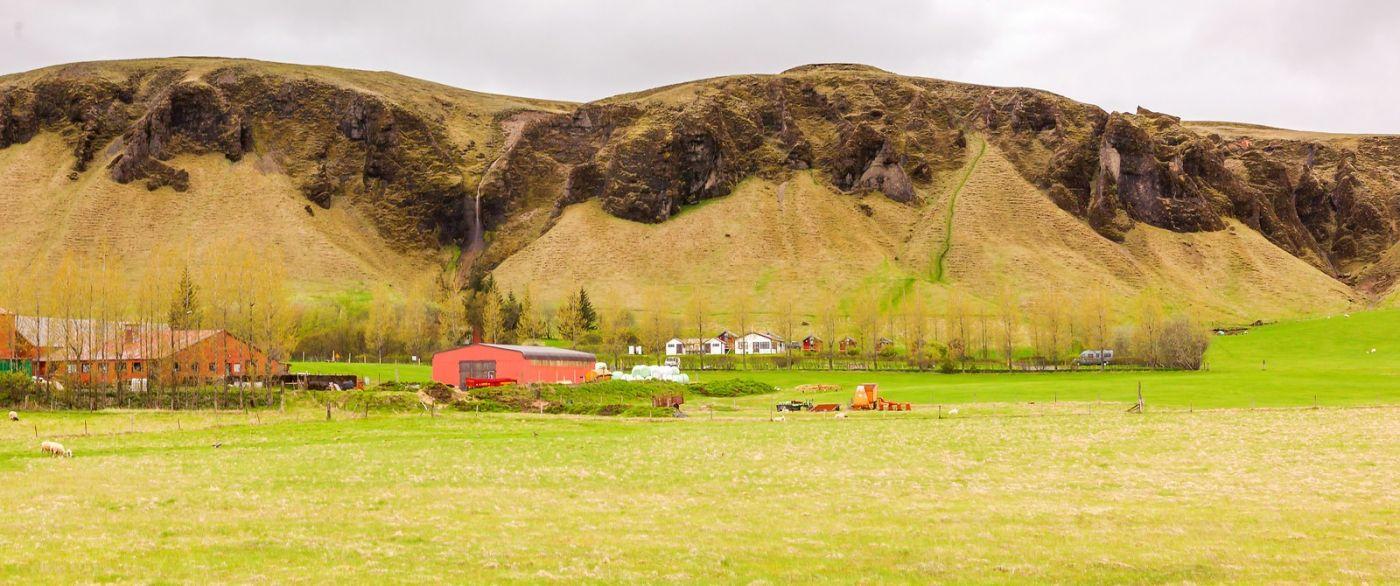 冰岛风采,山坳里的世界_图1-30