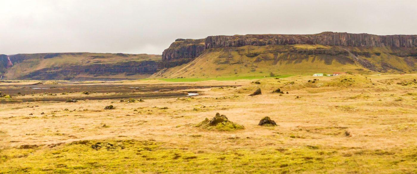 冰岛风采,山坳里的世界_图1-29