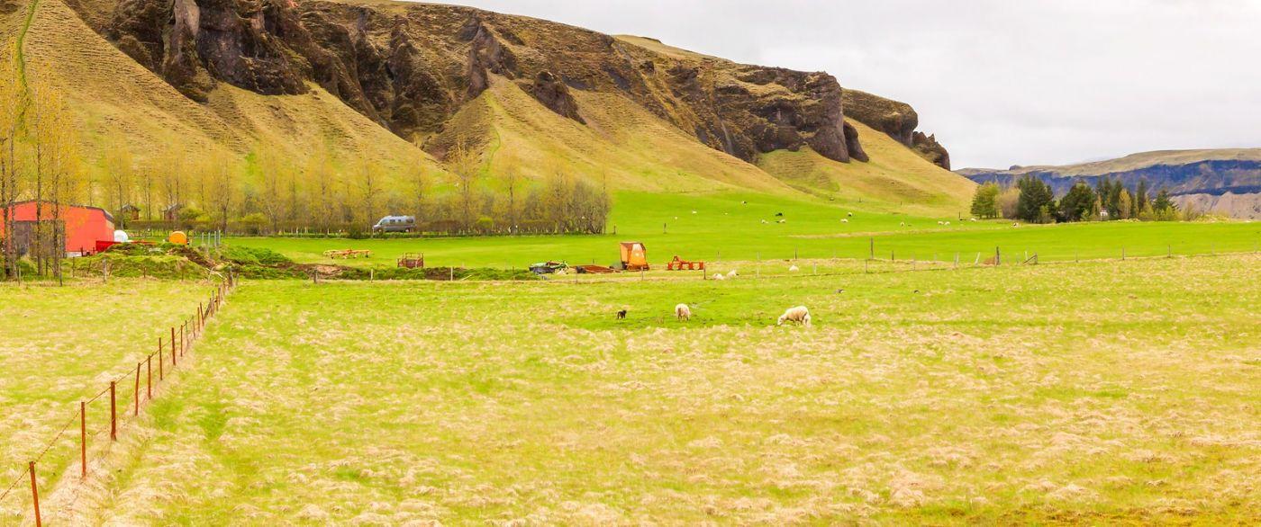 冰岛风采,山坳里的世界_图1-33