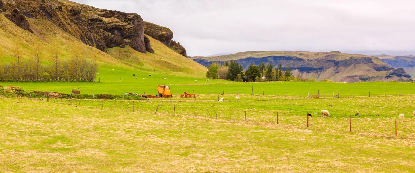 冰岛风采,山坳里的世界_图1-34