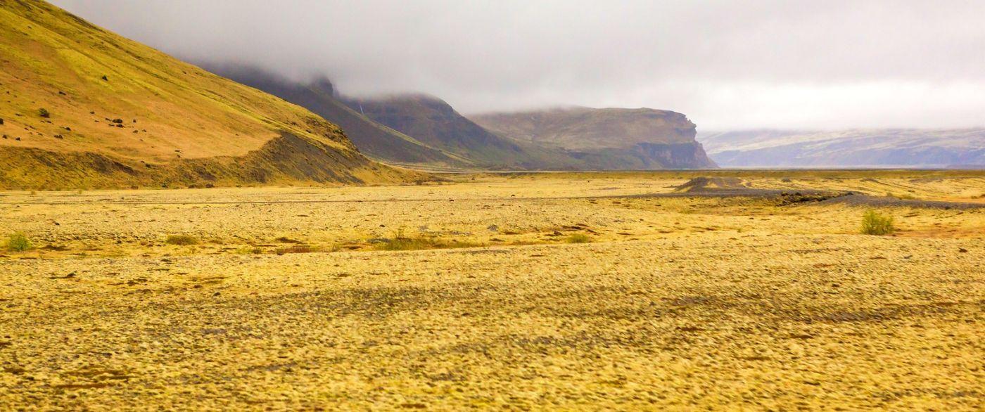 冰岛风采,山坳里的世界_图1-35