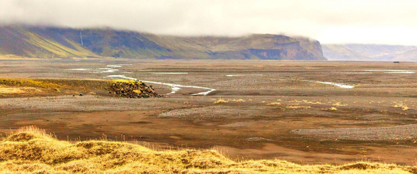 冰岛风采,山坳里的世界_图1-36