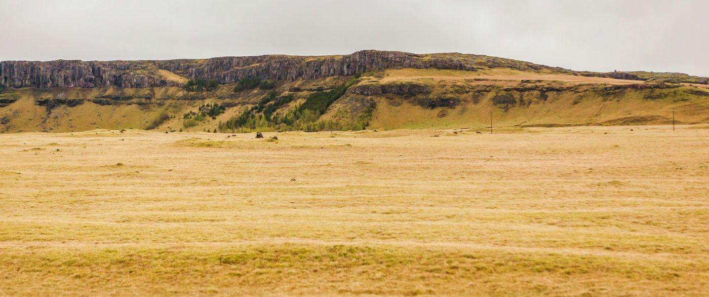 冰岛风采,山坳里的世界_图1-40